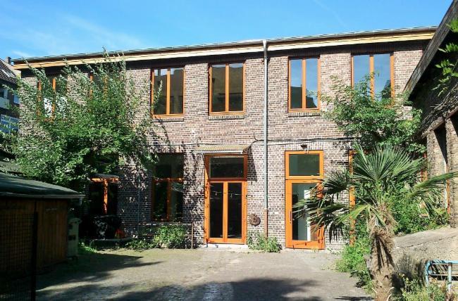 Architekt Axel Brunner Glockenstrasse 21 40476 Dusseldorf